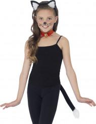 Kit chat noir enfant