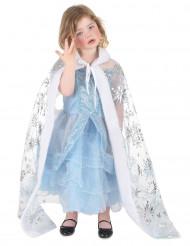 Cape princesse des glaces fille