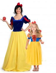 Déguisement de couple Princesse mère et fille