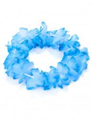 Bracelet bleu Hawaï adulte