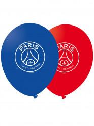 11 Ballons imprimés PSG™