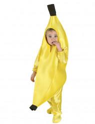 Déguisement petite banane enfant