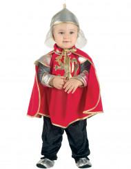 Déguisement chevalier bébé