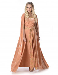 Déguisement princesse viking femme