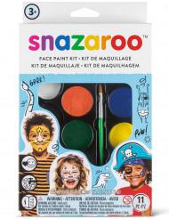Palette maquillage garçon Snazaroo™