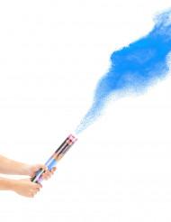 Canon à poudre bleue 40 cm