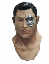 Masque cyborg T-1000 - Terminator® Genisys™
