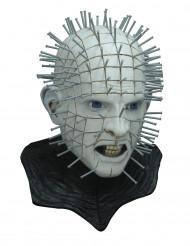 Masque Pinhead deluxe - Hellraiser III - Halloween