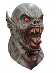 Masque intégral gargouille diabolique adulte