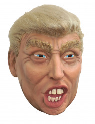 Masque intégral Trump adulte