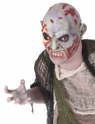 Masque zombie adulte