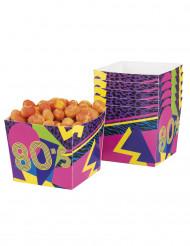 6 Pots à bonbons 80