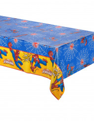 Nappe pliée Ultimate Spiderman™ 120 x 180 cm