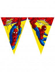 1 Guirlande fanions Ultimate Spiderman Power™