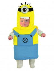 Déguisement mascotte Minions™  bébé