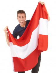 Drapeau supporter Autriche 90 x 150 cm