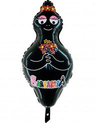 Ballon aluminium Barbapapa™ 76 cm