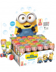 Flacon bulles Minions™ 60 ml