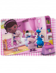 Set de table Docteur la Peluche™