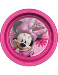Assiette creuse en plastique Minnie™