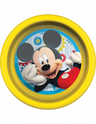 Assiette creuse en plastique Mickey™