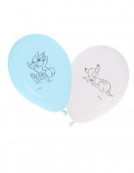 8 Ballons imprimés Baby Shower Disney baby ™