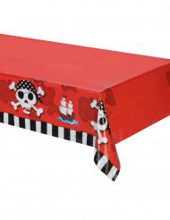 Nappe en plastique Carte au trésor Pirate 120 x 180 cm