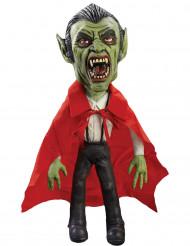 Décoration poupée zombie Hemoglobin Halloween 60 cm