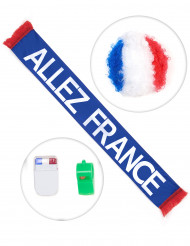 Kit de supporter Français