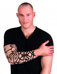 Manche tatouages tribal adulte