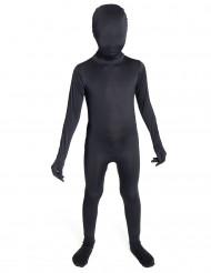 Déguisement combinaison noire enfant Morphsuits™