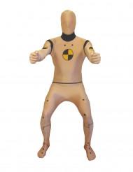 Déguisement Crash Test adulte Morphsuits™