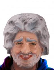 Masque Beppe Grillo adulte