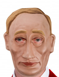 Masque Vladimir Poutine adulte