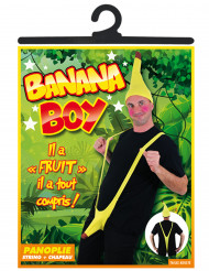 Panoplie mankini Banana Boy