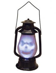 Lanterne lumineuse et sonore 30 cm Halloween