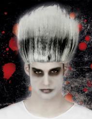 Perruque terrifiante Halloween