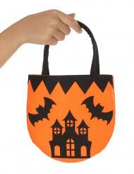 Sac maison hantée Halloween