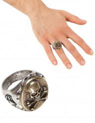 Bague chef des pirates adulte