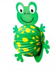 Lampion grenouille 42 cm