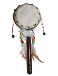 Tambourin indien 21 cm