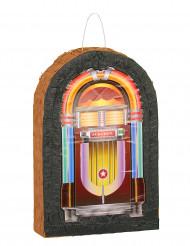 Piñata jukebox 50 x 33 cm