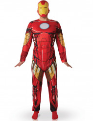 Déguisement Iron Man Universe Avengers™ adulte
