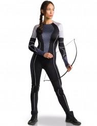 Déguisement Katniss Hunger Games™ femme