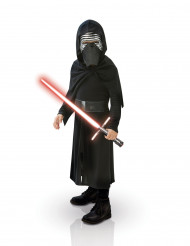 Déguisement classique Kylo Ren avec sabre laser enfant - Star Wars VII™