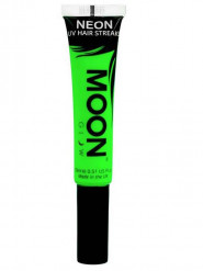 Mascara pour cheveux vert UV 15 ml Moonglow ©