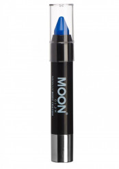 Crayon maquillage bleu UV 3 g Moonglow©