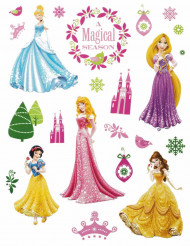Décorations pour fenêtres Princesses™ 42 x 30 cm
