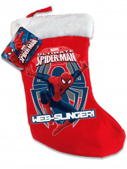 Chaussette Spiderman™ Noël