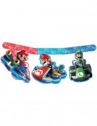 Guirlande fanions Super Mario™